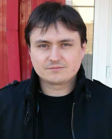 Cristian Mungiu (Roumania), Palm d'Or 2007 (Cannes Film Festival), Best European Director 2007, 2007 Best European Film or Film of the year, (4 Months, 3 Weeks and 2 Days)