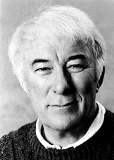 Seamus Heaney (Ireland), T S Eliot Prize 2006, The Nobel Prize in Literature 1995. Prix de Bronze du 6e Art (Poésie) / Bronze Prize of the 6th Art (Poetry)