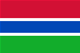 flag, Gambia