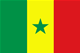drapeau-flag, Senegal