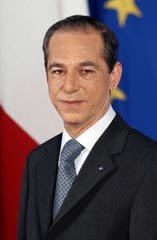 Lawrence Gonzi, Prime Minister of the Republic of Malta