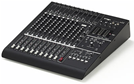 Yamaha n12 digital mixing studio - 24bit/96kHz mixing console with an analog-like mixing interface and FireWire (IEEE 1394 port) connection. Up to 12 channel inputs.